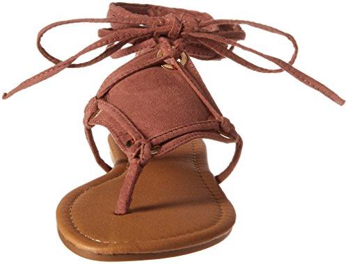 Flache Sandalen Sandalen Frauen Frauen Flache twI7Fd