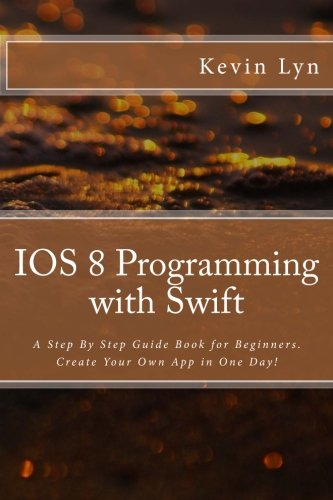 ios 8 development for beginners - 3