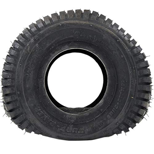 - Husqvarna 532122073 Lawn Tractor Tire, Front