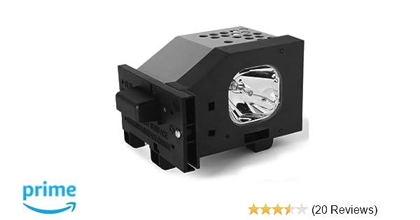 amazon com panasonic pt 44lcx65 tv replacement lamp with housing rh amazon com Panasonic PT AX100U Panasonic PT AR100U Projector