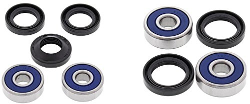 Wheel Front And Rear Bearing Kit for Honda 70cc CT70 Trail 1969-1994
