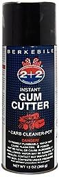 Gum Cutter 2+2 Berkebile 12pk Gumcutter
