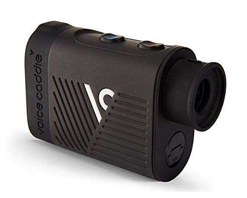 Golf Laser Entfernungsmesser Gebraucht : Voice caddie l laser rangefinder i golf entfernungsmesser