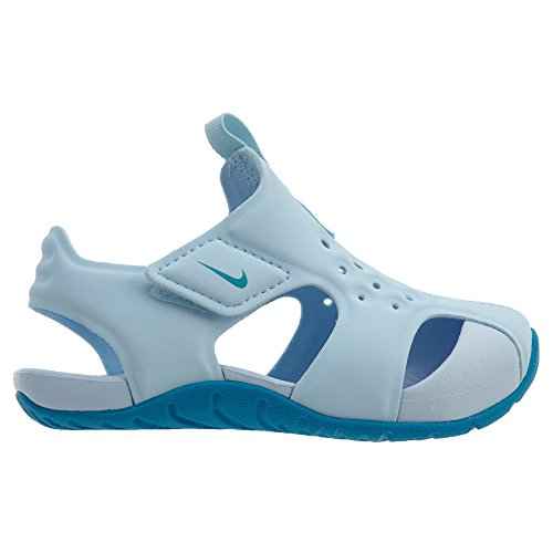 Turquoise Cobalt Chaussures Piscine Neo amp; Gar De 011 On Plage Tint 344926 Nike wZAxEqz7A