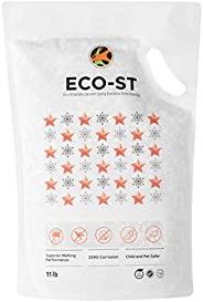 Pet & Eco-Friendly Starfish Extract Ice Melter - STAR's TECH ECO-ST Deicer Starfish Nature Environment