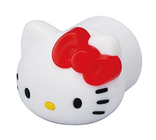 Hello Kitty Face Meter Cap Car Accessory KT441 SEIWA ()