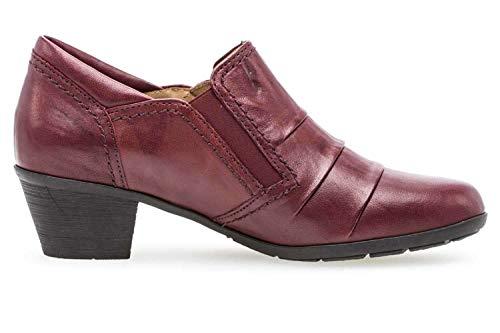 Trouser Shoe 94 Rouge Gabor 491 Sherbert zqAw7zdTxf