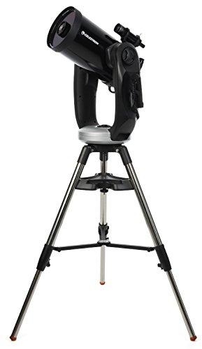 Celestron CPC 925 StarBright XLT GPS Schmidt-Cassegrain 2350mm Telescope with Tripod and Tube