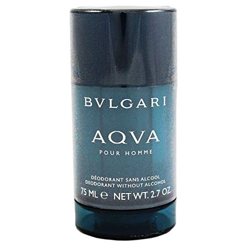 Bvlgari Aqva Deodorant Stick for men 2.6 oz Deodorant Stick for men 1