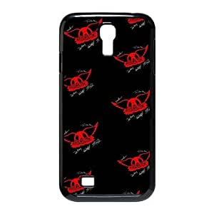 CTSLR Aerosmith Hard Case Cover Skin for Samsung Galaxy S4 I9500-1 Pack- 5 by mcsharks