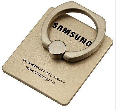 Unix Metal Mobile Ring Holder