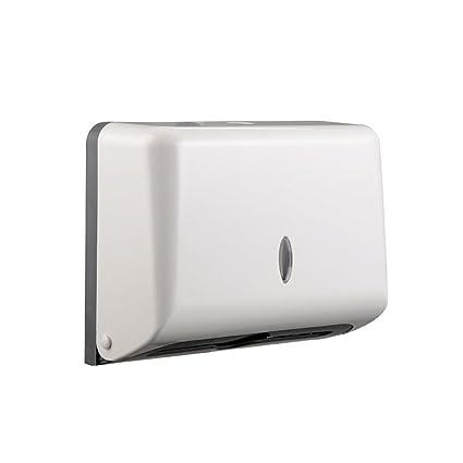 MOMO Cuarto de baño Colgante, Caja de Mano de plástico, Caja ...
