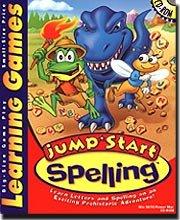 JumpStart Spelling