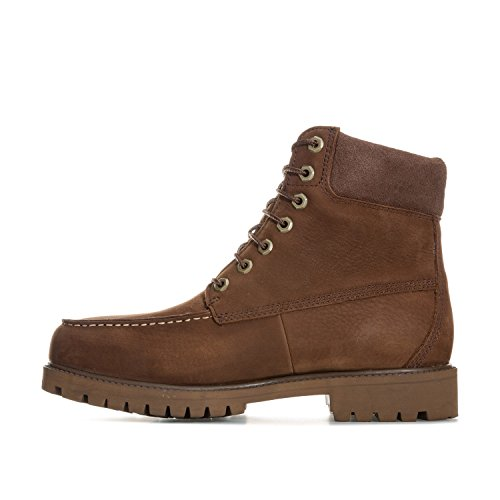 Timberland 6 In Premium Wp Mt B Potting Soil Marron