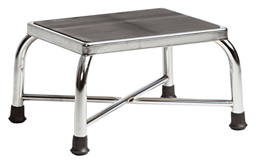 Secure Sfs 1b Heavy Duty Bariatric Footstool With Non Skid