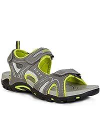 Yellow Shoes Park Boys Amphibious Quick Drying Sandals -Multiple Colours -Big Kid Sizes