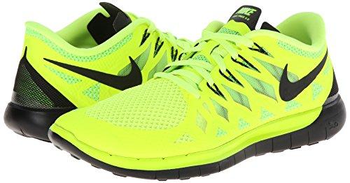 Laufschuhe Gelb Giallo Nike Free 0 Damen 5 TqvPOz