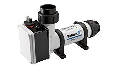Pahlen Elektro-Wärmetauscher EHP 6kW Edelstahl / Kunststoff