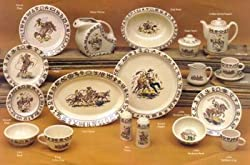western kitchen dishes