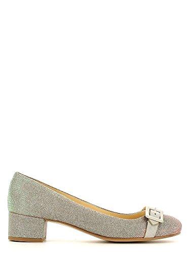 Shoes 7657 GRACE Negro Mujeres Bailarina fpwqd5xwP