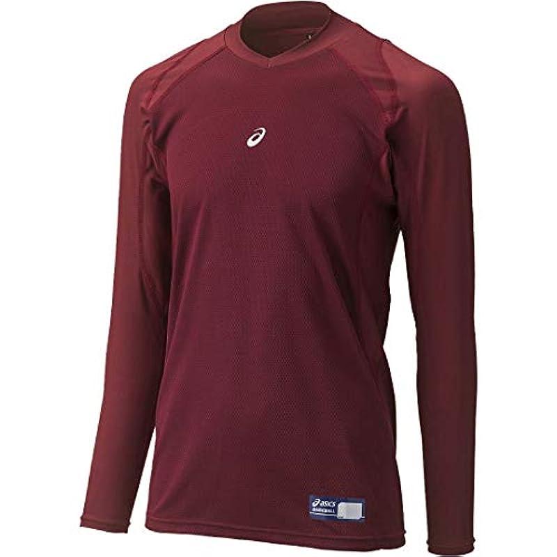 asics 야구 유니폼 티셔츠 FX LS DN BAB100 (8색상)