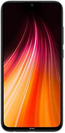 "Xiaomi Redmi Note 8 (4gb 64gb) 6.3"" Negro meteoro 3"