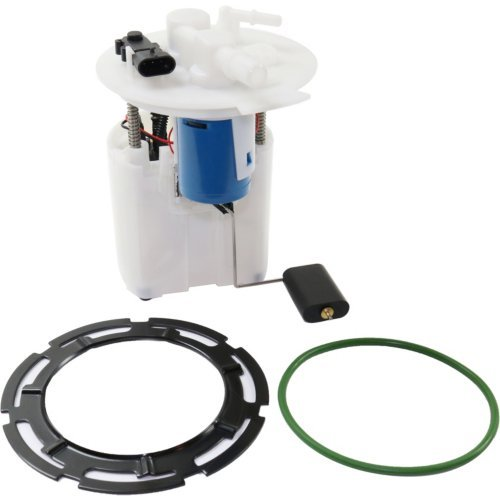 Fuel Pump Module Assembly compatible with Hyundai Elantra 11-16 4 Cyl 1.8L Eng. ()