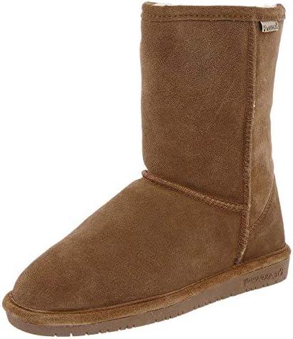 7. Bearpaw Emma Short Boots