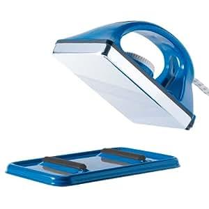 Holmenkol Smartwaxer - Plancha para encerar esquís y tablas de snowboard