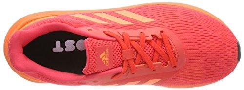 Ftwbla Orange adidas W Naalre Correa Fitness Response Women's St 000 Shoes xzzRYqpf