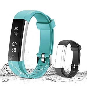 Muzili ipx7 Smart Fitness Band India 2020