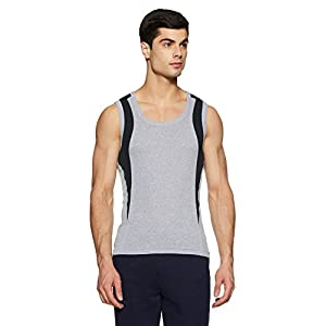 Dixcy Scott Men's Vest (Pack of 2)