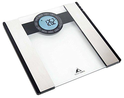 Weight Gurus Bluetooth Smart Bathroom Scale Multi-Functional