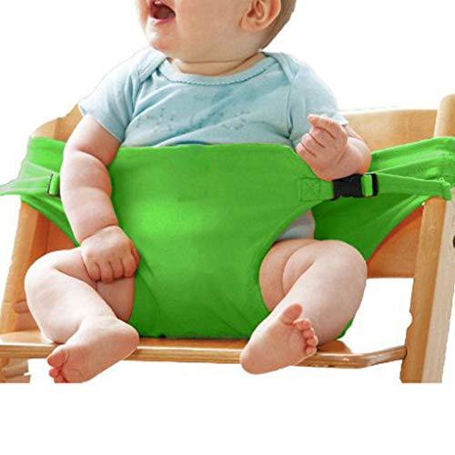 Ben-gi Trona para beb/é cintur/ón de Seguridad Comedor Almuerzo Silla del Asiento para beb/é arn/és alimentaci/ón de los Hijos Asiento Elevador