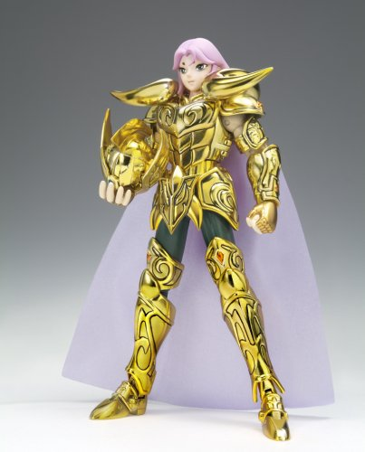 Saint Seiya Aries Mu. Saint Cloth Myth