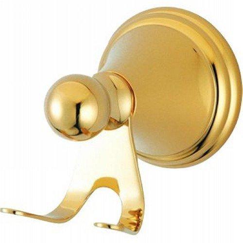 Elements of Design EBA2977PB Governor Robe Hook, Polished Brass (Governor Robe Hook)