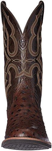 Ariat Mens Quantum Pro Arbete Boot, Antik Tabac Fq Struts, 10,5 D Oss antik Tabac Fq Struts