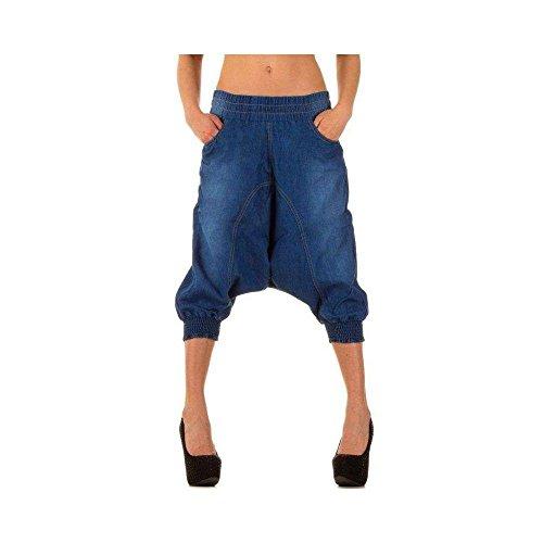 Bleu Jeans Miss Femme Maxatys One Sarouel wPXngCOxn