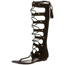 Aldo Women's Marianne Micro Wedge Gladiator Sandal