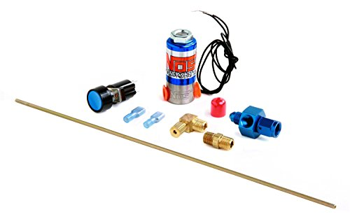 Highest Rated Nitrous Oxide Purge Kits