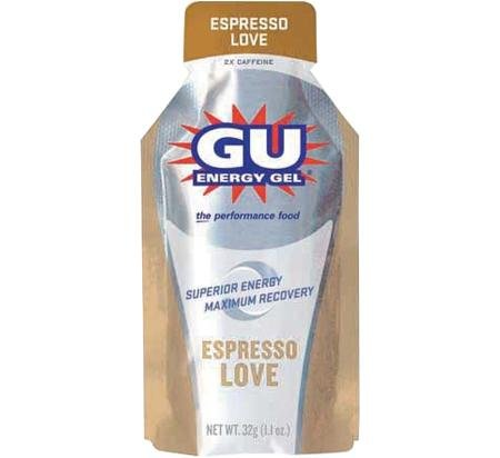 gu energy gel espresso - 9