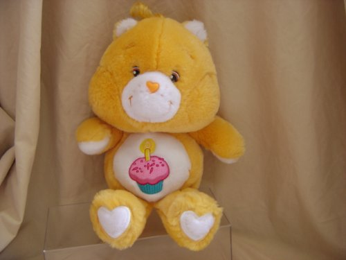 """Care Bears 20th Anniversary 12"""" Birthday Bear Plush for sale  Delivered anywhere in Canada"""