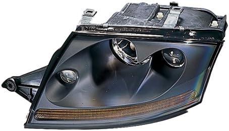 Magneti Marelli 710301164207 Hauptscheinwerfer Linke Mit Lwr Auto