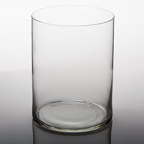 Eastland Wide Cylinder Vase 8 Quick Candles 2555_01