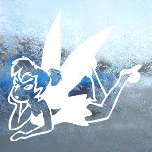 - Disney Fairies Tinkerbell Die Cutz Window Decal