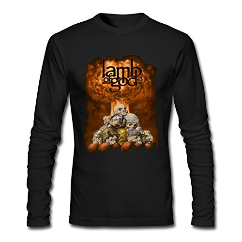 samjosts-mens-lamb-of-god-groove-metal-long-sleeve-t-shirt