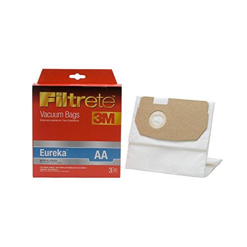 eureka vaccuum upright - 7