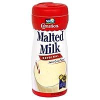 Deals on 3-Pack Carnation Malted Milk Original 13oz