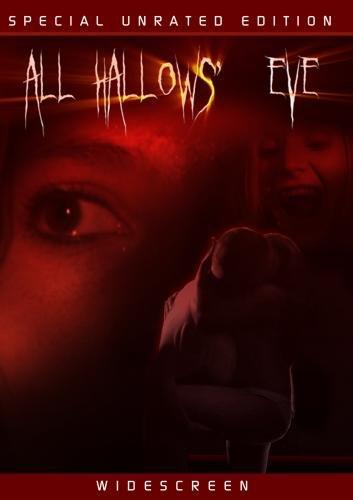 All Hallows' Eve (All Halloween Eve Movie)