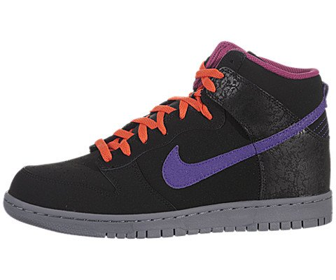 Nike Men's Dunk High Basketball Shoe